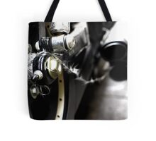 When BLING goes wrong Tote Bag