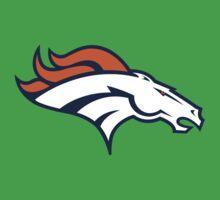 Denver Broncos by waldonez99