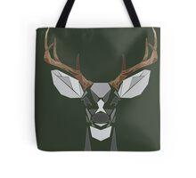 Bucky McBuckin Tote Bag
