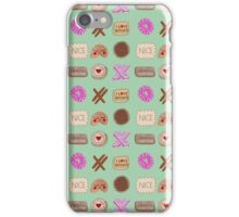 Cookie Time iPhone Case/Skin