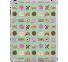 Cookie Time iPad Case/Skin