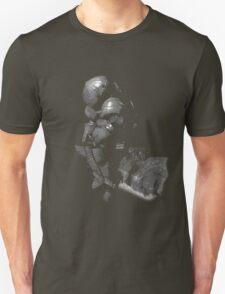 Siegmeyer wall T-Shirt
