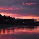 Burnie sunset   -  #39 by gaylene