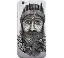 The First Love iPhone Case/Skin