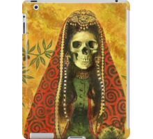 Gothic Sorceress iPad Case/Skin