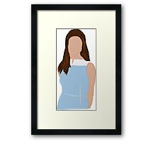 Cordy Chase Framed Print