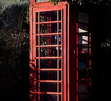 Phone Box by Country  Pursuits