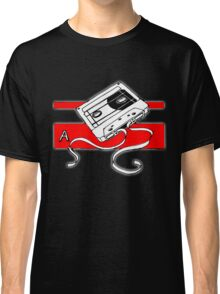 Tape A Classic T-Shirt
