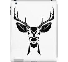 Negative Bucky iPad Case/Skin