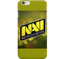 NAVI ARMY iPhone Case/Skin