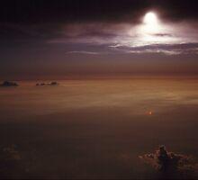 The Beautiful Sky by John Dalkin