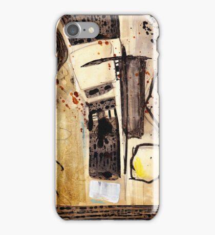 Chemin 1 iPhone Case/Skin