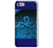 CLOUD 9 BOYS iPhone Case/Skin