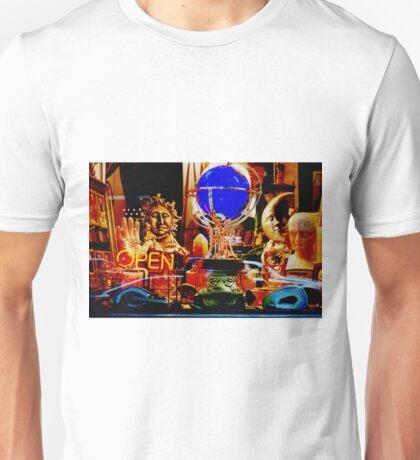 Astrology Advisory Unisex T-Shirt