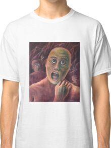 No Eyelids In Hell Classic T-Shirt