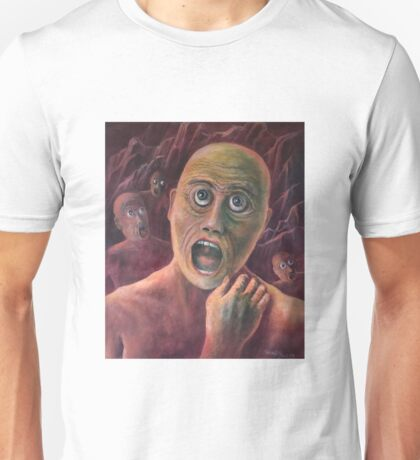 No Eyelids In Hell Unisex T-Shirt