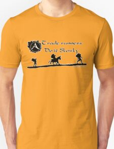 ArcheAge Trade Runners do it slowly T-Shirt