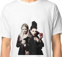 Savior & Queen 3 Classic T-Shirt