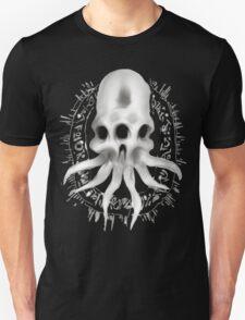Alien Skull B T-Shirt