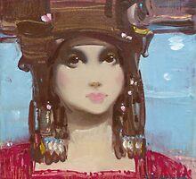 She by Tigran Akopyan