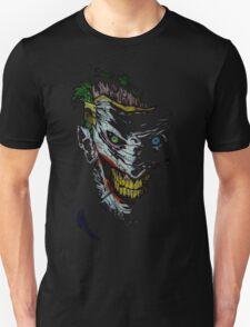 The New 52 Joker T-Shirt