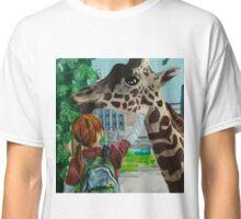 Vanishing Grace Classic T-Shirt