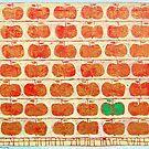 Apple Rain by Tigran Akopyan