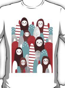 Gingerbread Spirits T-Shirt