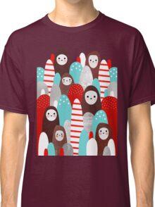 Gingerbread Spirits Classic T-Shirt