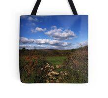 Brent Moor Tote Bag