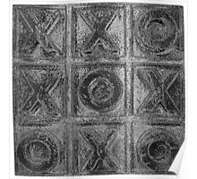 Noughts & Crosses 3 Poster