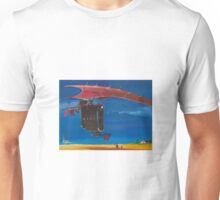 Delivery After The Rain Unisex T-Shirt
