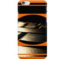 under control iPhone Case/Skin