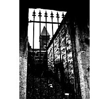 Christs kirk on the green 2 Photographic Print
