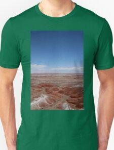 Arizona Landscape Unisex T-Shirt