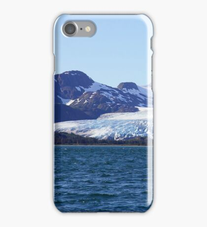 Glacial Wilderness iPhone Case/Skin