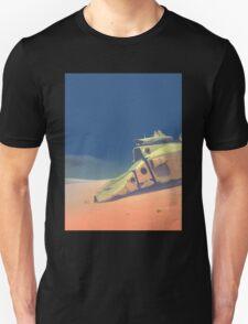Dune walker Unisex T-Shirt