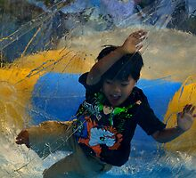 The Joy of  A Child's Play by Loreto Bautista Jr.