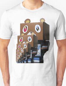 Kanye West Dropout Bear T-Shirt