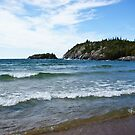 Lake Superior by TingyWende