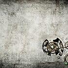 Inner Steampunk 2 by Melanie Moor