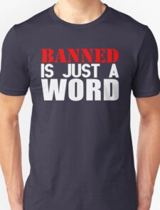 Banned T-Shirt