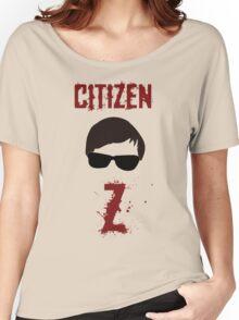 Citizen Z Women's Relaxed Fit T-Shirt