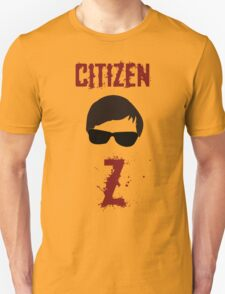 Citizen Z T-Shirt