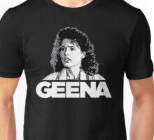 GEENA Unisex T-Shirt