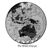 The Wilds Enjoyn Photographic Print