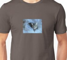 Little Kitty in Tulle Unisex T-Shirt