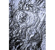 Water Dance Photographic Print