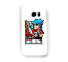 Ryu (BoF) Samsung Galaxy Case/Skin