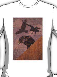 Grimey Crows T-Shirt